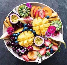 fruta comida