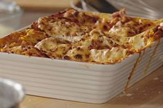 Süße Lasagne von Blutwurst   Chefkoch Enchilada Lasagne, Zucchini Lasagne, Macaroni And Cheese, Pasta, Ethnic Recipes, Lasagne Bolognese, Food, Low Carb, Veggie Lasagna