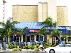 IHOP, Clearwater Beach, Florida