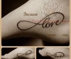 infinity-symbol-and-love-tattoo.jpg (240×200)