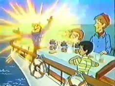 ABC Saturday Morning 12/19/1981 H#LL YEAH!!!!