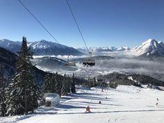 Mount Rainier, Mount Everest, Mountains, Winter, Nature, Travel, Cross Country Skiing, Ski Resorts, Tours