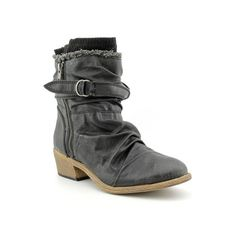 American Rag Women's Wylee Ankle Boots in Black Size 9.5 American Rag. Orig price: $79.00. Your price: $39.95. http://www.amazon.com/dp/B00A2UDTU6/ref=cm_sw_r_pi_dp_zICkub0DBEY2J