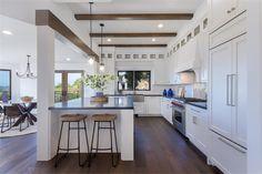 Single Family Home for Sale at Spanish Contemporary Riviera Home 1 Rubio Road Riviera, Santa Barbara, California, 93103 United States