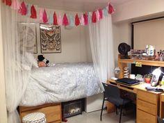 Umass Amherst Gorman Hall College Goals Life Cool Dorm Rooms