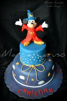 Marzia Caruso Cakes