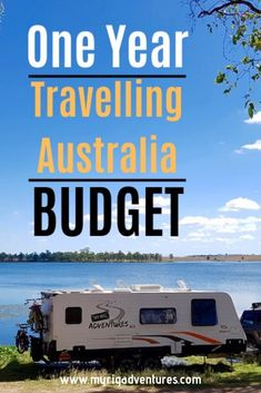 How much does it cost to travel Australia in a caravan? Your biggest expenses are Food, Fuel and Accommodation. Here's one family's budget break-down, who live on the road full-time. You can see the total figure for each category, plus more info and hin Visit Australia, Australia Travel, Campervan Australia, Australia Destinations, Delaware, Australian Road Trip, Living On The Road, New Zealand Travel, Koh Tao