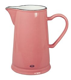 Pitcher. 1.6L made from ceramic!