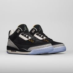 ca0b0425ee8 (2) Twitter Air Jordan 3
