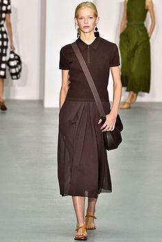 #JasperConran #fashion #Koshchenets Jasper Conran Spring/Summer 2017 Ready To Wear Collection   British Vogue