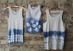 Batik-Shirts für alle   Etsys Deutscher BlogEtsys Deutscher Blog