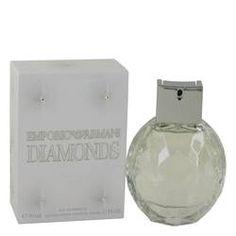 Emporio Armani Diamonds Perfume by Giorgio Armani 1.7 oz Eau De Parfum Spray