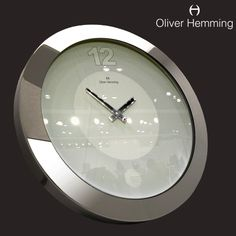 Oliver Hemming Clocks