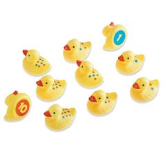 """Learning Resources Smart Splash Number Fun Ducks - Learning Resources - Toys """"R"""" Us"""