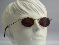 Taxi 242 / NOS / Rare / 90s Vintage sunglasses / Unique