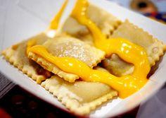 Texas: Fried Beer - America's Wacky Fair Foods on Food & Wine