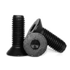 M4 X 16mm Flat Head Cap Screw; Black; Pack of 10 by Lindstrom. $5.30. M4 (4.0MM) X 16MM Length; Normal 0.7mm thread pitch; Fully Threaded; Class 10.9 is suitable for all high strength applications. Black Finish (NOT Weatherproof). Package of 10 screws