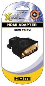 Hdmi(F) to DVI(M) Adapter
