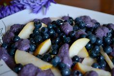 Jeść, by żyć w zdrowiu!: desery