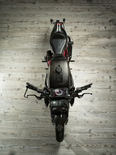 MV Agusta Brutale 800 by GP Design
