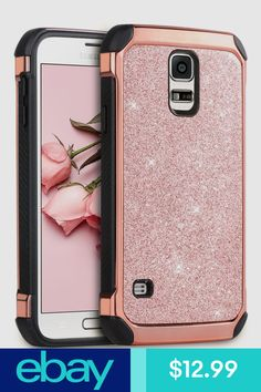 Samsung Galaxy S5, Galaxy S5 Case, Telephone, Protective Cases, Cell Phone Accessories, Life Hacks, Phones, Glitter, Phone Cases