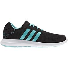 Adidas Element Refresh Women's Running Shoes (€24) ❤ liked on Polyvore  featuring shoes