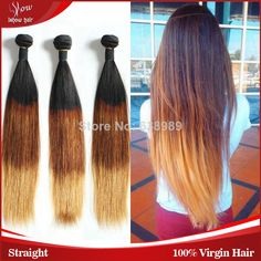 6a sunny queen hair products peruvian straight virgin hair 3three find more hair weaves information about 6a peruvian virgin hair straight remi hair 3 three tone ombre 100 remy human hair weave straight ombre hair weave pmusecretfo Choice Image