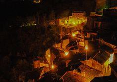 Sorano - Centro storico