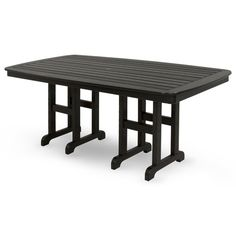 Found it at Wayfair - Yacht Club Dining Table