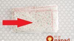 Máte doma papier na pečenie? Spoznajte jeho 11 nečakaných využití, o ktorých väčšina ľudí netuší!