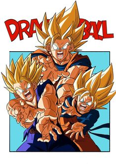 Dragon Ball Z, Dragon Ball Image, Dragon Manga, Dbz Manga, Android Wallpaper Dark, Goku And Gohan, Son Goku, Akira, Kid Buu