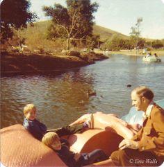 Lion Country Safari (closed), Irvine CA - Late 1970's