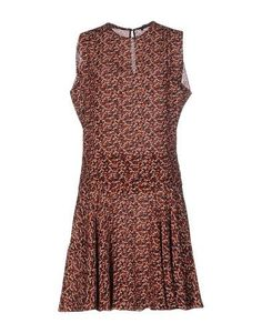 Short dresses by Strenesse, Women's, Size: 6, Brown