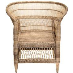Land: Malawi<br>Storlek: B 79 cm, H 84 cm, D 51 cm<br>Material: Rotting, trä Pris 2600 kr