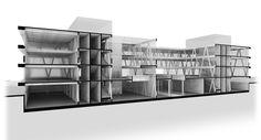 Gallery of Center for Technology and Design in St. Pölten / AllesWirdGut Architektur - 23