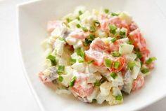 Подборка 10 самых вкусных салатов - Простые рецепты Овкусе.ру