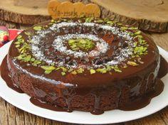 Hiç fırın kullanmadan, sadece tencerede yapabileceğiniz puf puf bir kek tarifi...