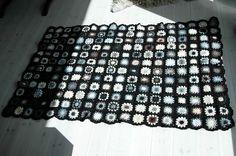 cherry blossom blog: crochet inspiration - and blog love