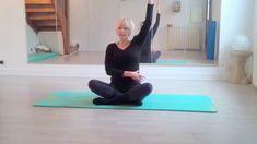 Cours de Pilates Complet Gratuit - Débutant, intermédiaire ou avancé