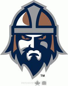 Greenville Road Warriors Secondary Logo (2011) -