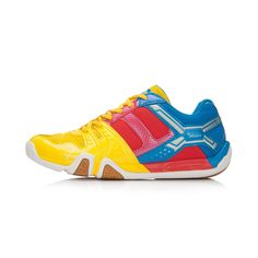 HANDBALL shoes LI NING AYTL015