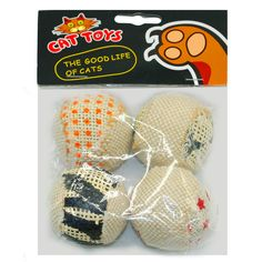 es.aliexpress.com store product 4pcs-pack-Ball-Cat-Toy-Interactive-Cat-Toys-Play-Chewing-Rattle-Scratch-Catch-Pet-Kitten-Cat 404009_32672525143.html?spm=2114.12010408.1000016.1.fVUeqb&isOrigTitle=true