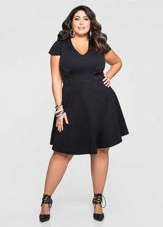 c52d0348df0 Find Your Style Plus-Size Women s Dresses up to size 36