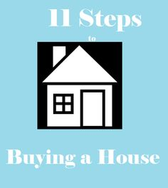 My American Confessions: How to Buy a House (for the Very First Time!)