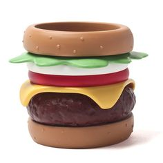 Must Haves Jewelry Food clubkid accessories Cheeseburgers accessories