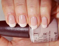 66 Ideas for gel manicure classy nails shape French Manicure Gel, French Nails, American Manicure Nails, French Manicure Designs, Nail Manicure, Nail Polish, French Manicures, Nails Design, American French Manicure