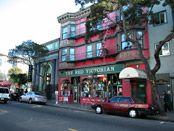 Haight Ashbury (Upper) : San Francisco Neighborhoods