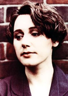 Elizabeth Fraser. The most beautiful voice in the world.