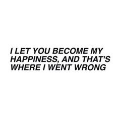 Image via We Heart It https://weheartit.com/entry/141945336/via/28108369 #love #quote #wrong