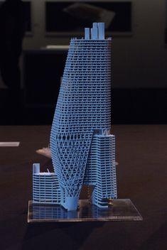 tower facade - Google Search